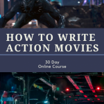 Group logo of Writing Killer Action Scripts 7